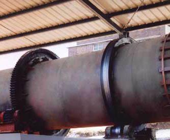 序号 规格(m) 图号 基本参数 主电机 挡轮型式 支承轴承 设备图片