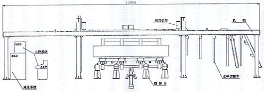 dimian翻转切割机结构图