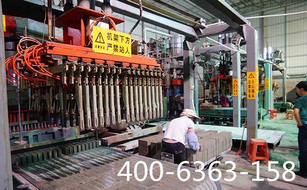 蒸养zhuan生产线