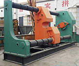 卧shi轮轴压装机