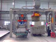 广西液压砖机